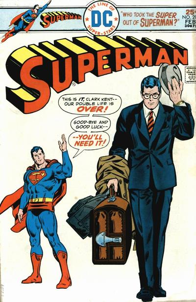 You too can be a SUPERMAN of jounalism! All you need is a camera.