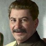 Comrade Stalin