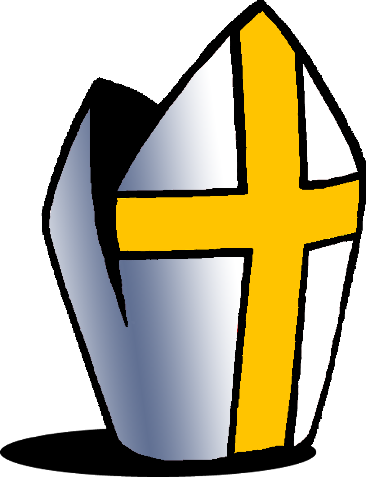 Pope Hat Drawing Through Lawfare | Popehat